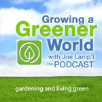 002 GGW – Why leaves shed in fall, disposing of chemicals, mulch