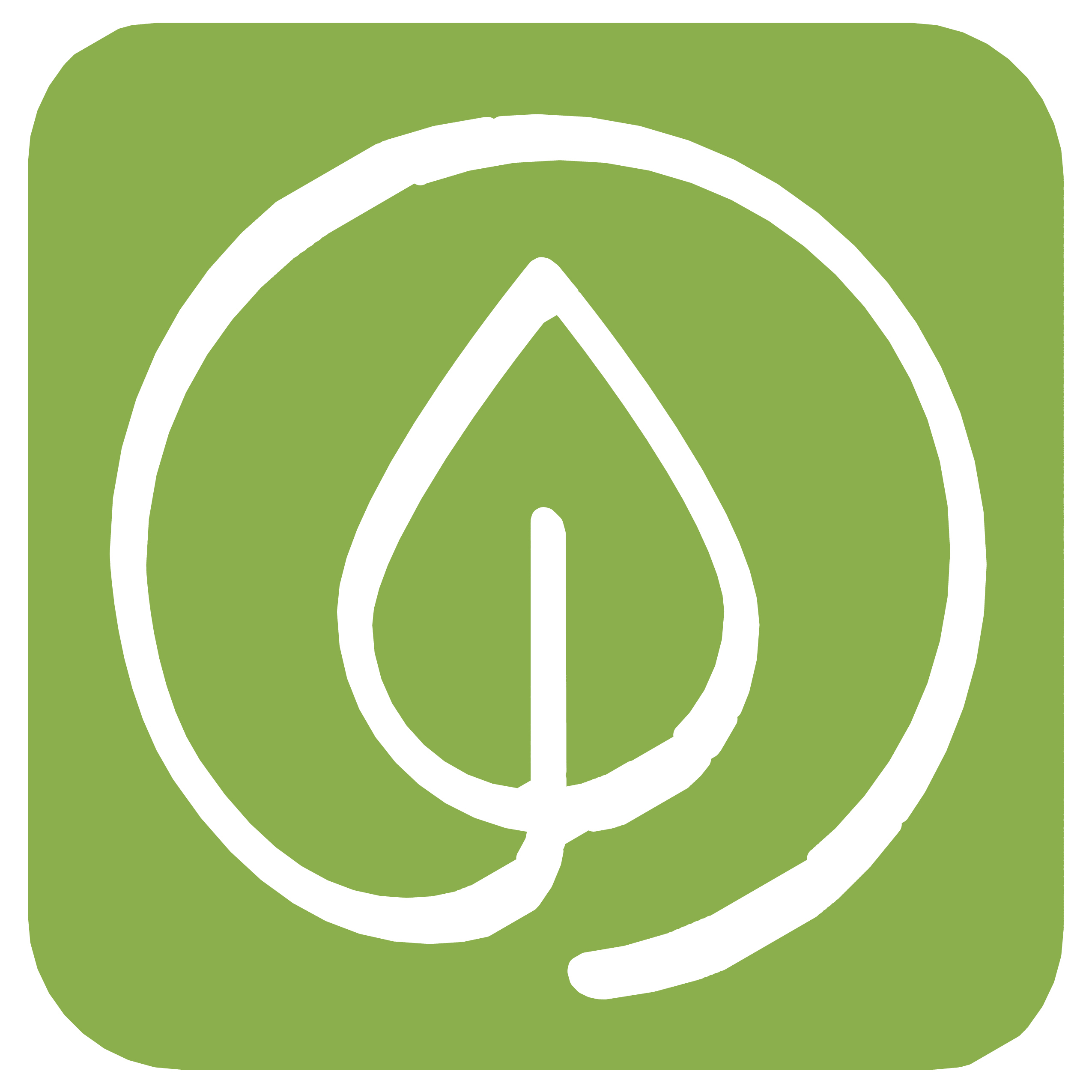 icon growing a greener world