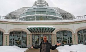 Episode 104: Phipps Conservatory-The Greenest in the World