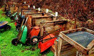Extending the Vegetable Gardening Season