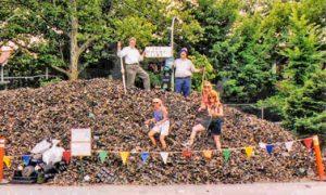Episode 113:  Horticultural Waste