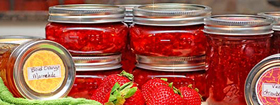 Canning Tips from Theresa Loe