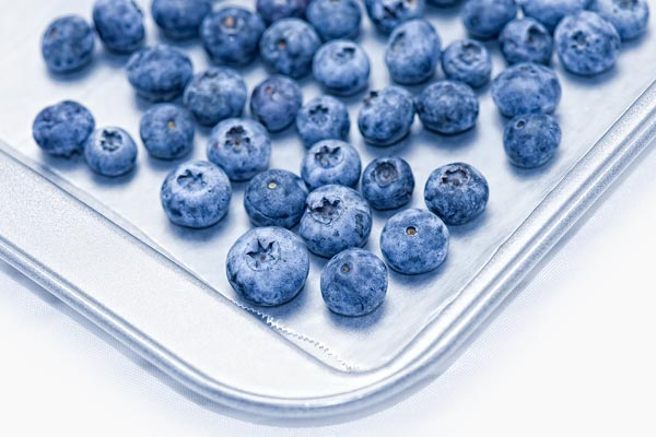 Grow Your Own Blueberries - Growing A Greener World®