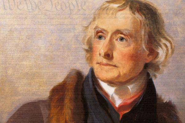 SARGE: Jefferson Handled It Correctly