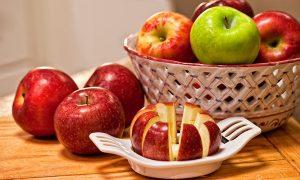 Preserving Apple Pie Filling for Winter