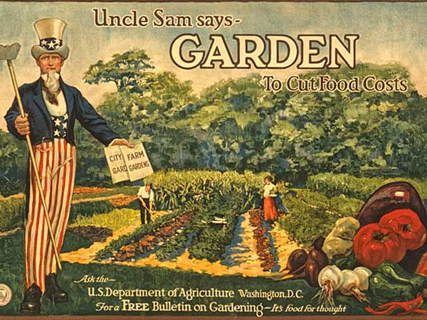 Episode 126 Victory Gardens Then And Now Growing A