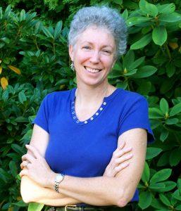 Linda Chalker-Scott