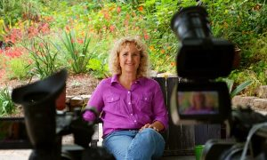 Nan Sterman is a nationally recognized expert on waterwise gardening