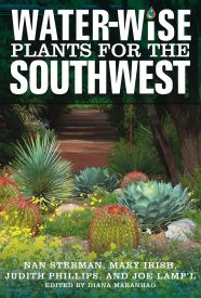 Waterwise Plants for the Southwest book cover