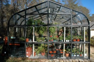 Greenhouses are the key to year-round growing, for home or for business.