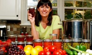 Canning the Season – VIDEO