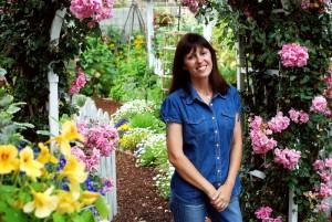 Theresa Loe, City Homesteader and Food Preserver