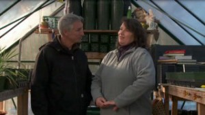 Hobby Greenhouse tips with Sheri George