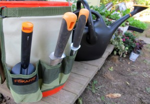 Tools for any garden, big or small!