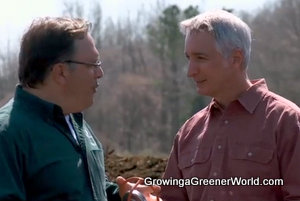 Joe Lamp'l talks to Frank Franciosi of Novozymes North America about Compost Testing