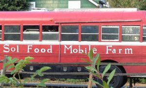 Episode 325: Sol Food Mobile Farm