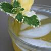Pear-Pineapple Jamtini