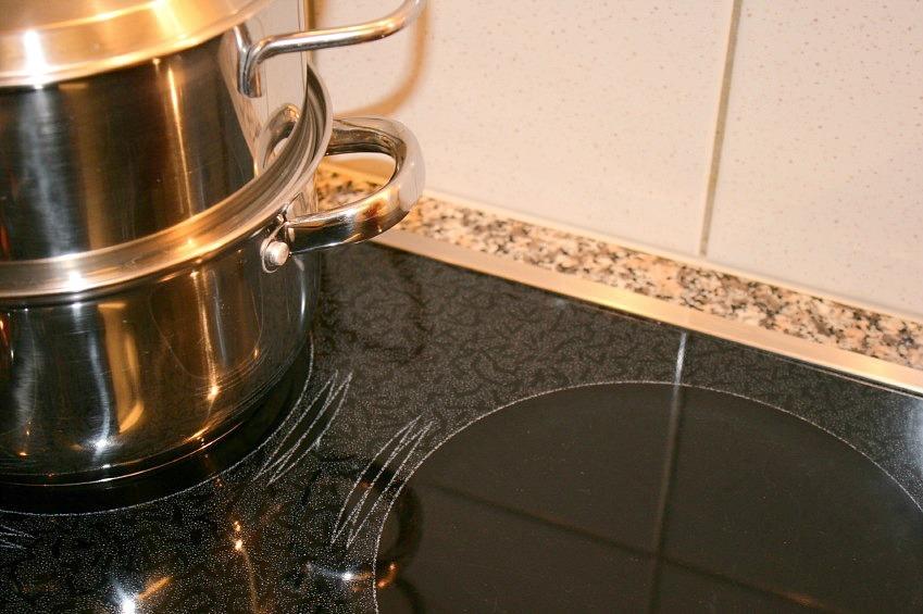 Nz cooktop induction pots