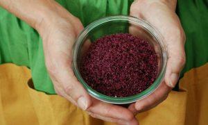 Wine Salt Recipe – VIDEO