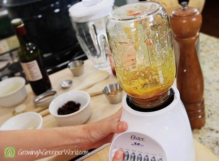 Canning Jar Uses