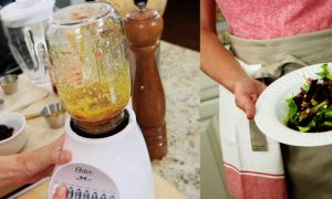 Salad Dressing Recipe