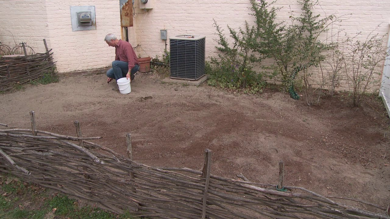 Soil testing and building better soil growing a greener world Better homes and gardens latest episode
