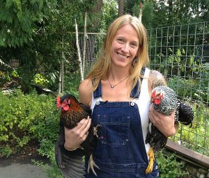 Jessi Bloom - Homesteading GGWTV