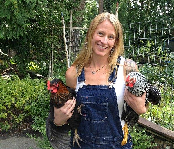 Episode 523 modern homesteading growing a greener world for Modern homesteading