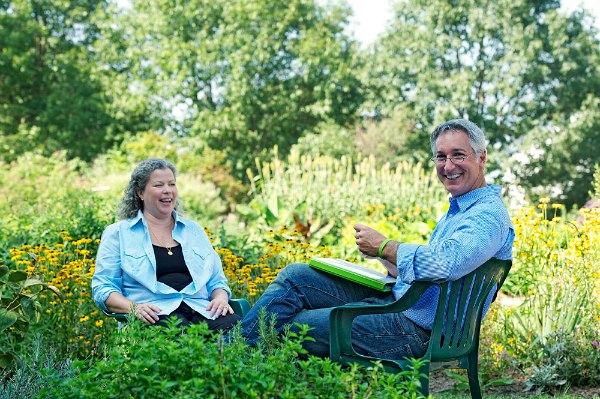 Rodale Inc CEO Maria Rodale-GrowingAGreenerWorld.com