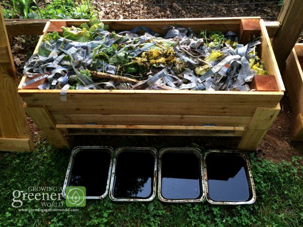 Commercial Composting Growingagreenerworld Com