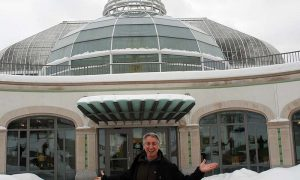 721 – Take the LEED at Phipps Conservatory – The Greenest Conservatory in the World