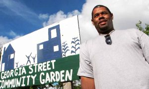 702-Regenerating Detroit Through Urban Gardening