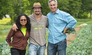 713 – Growing Healthy Foods and Sustainable Communities
