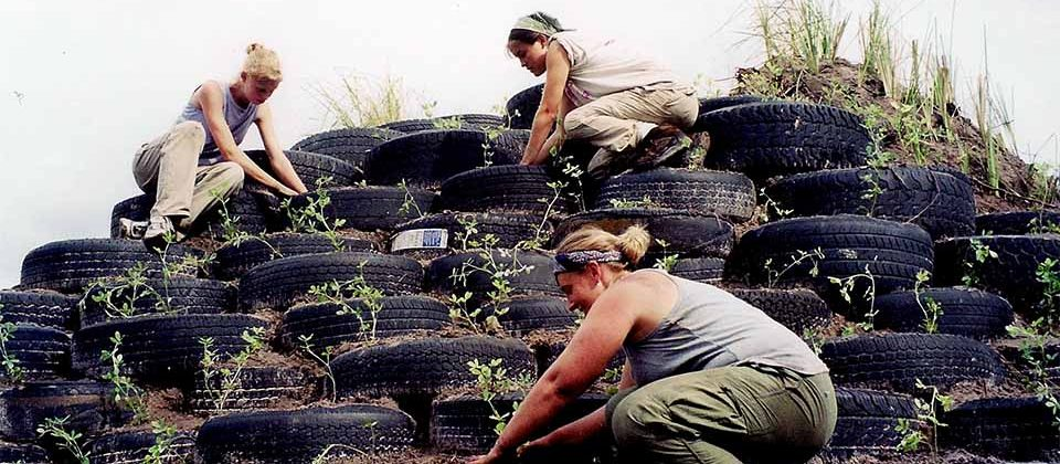 Growing Global Farmers