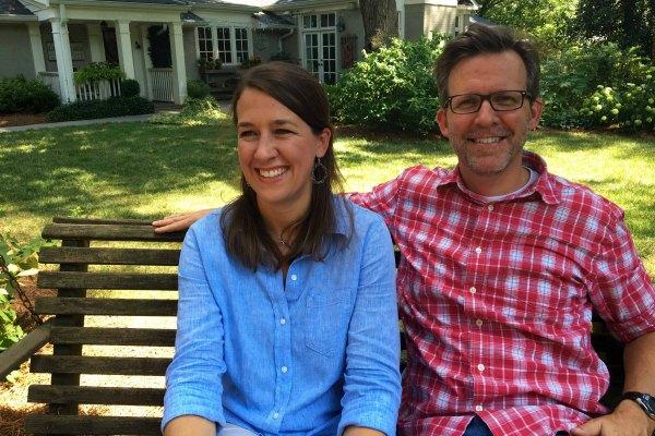Redeeming Your Ground-Doug and Brittany Scott