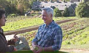 Episode 901 – Stone Barns Center & Blue Hill: The Best of Food and Agriculture