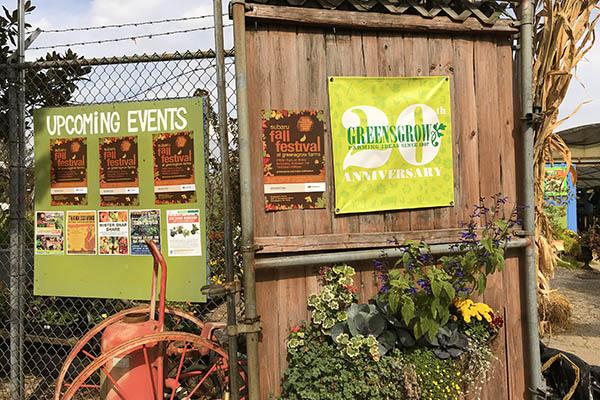 Greensgrow Farm