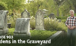 Episode 903 – Gardens in the Graveyard: Oakland Cemetery, Atlanta GA
